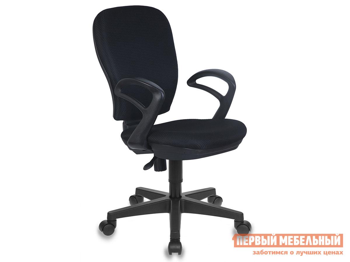 Эргономичное офисное кресло Бюрократ CH-513AXN