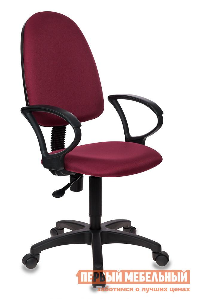 Мягкое офисное кресло Бюрократ CH-1300