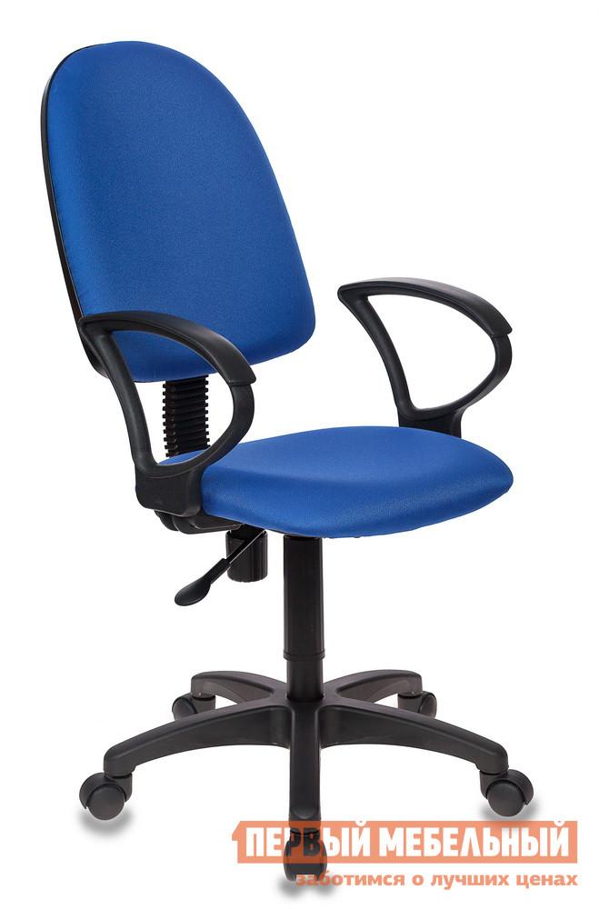 Кресло для офиса Бюрократ CH-1300 BLUE от Купистол