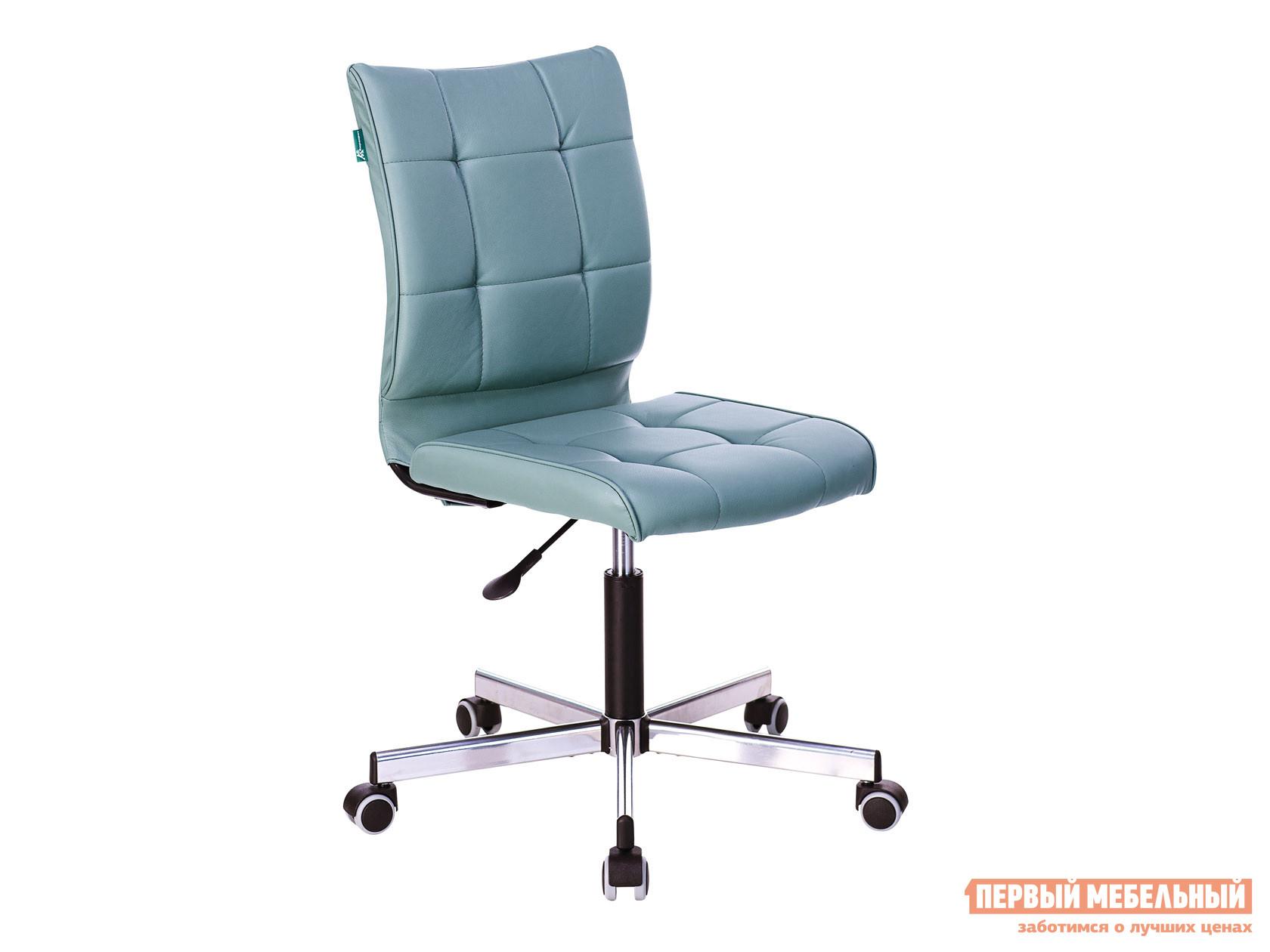 Офисное кресло  CH-330M Серая иск. кожа Бюрократ 95381