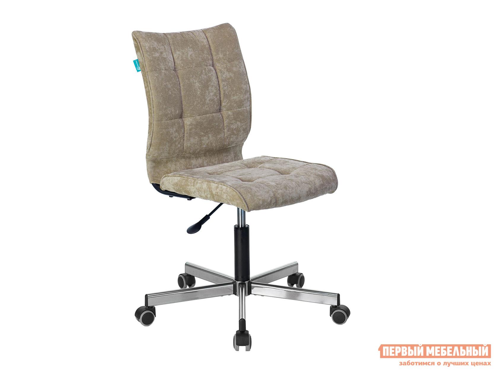 Офисное кресло  CH-330M LT-21 Песочный, вельвет Бюрократ 95390