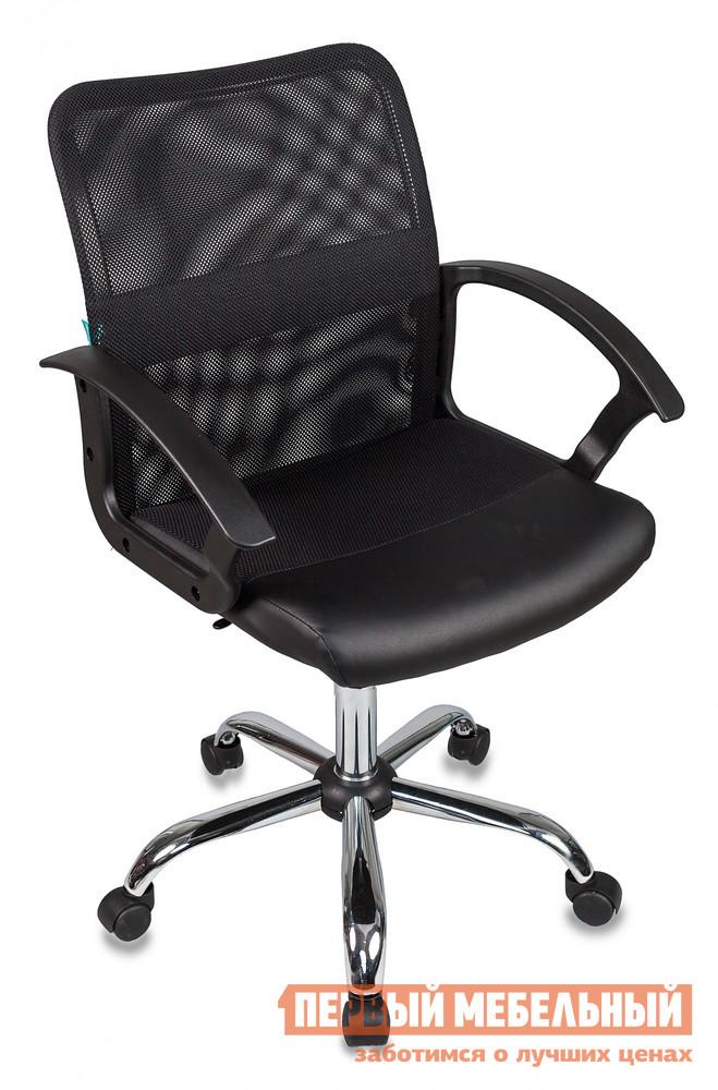 Офисное кресло Бюрократ CH-590SL ch 590sl black