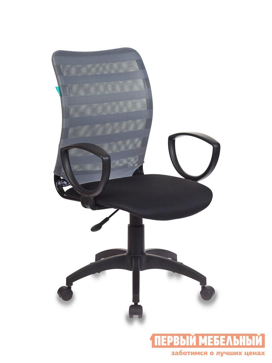 Офисное кресло Бюрократ CH-599AXSN кресло офисное бюрократ ch 599axsn tw 12