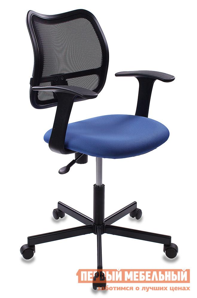 Офисное кресло Бюрократ CH-797M 15-10 Темно-синий