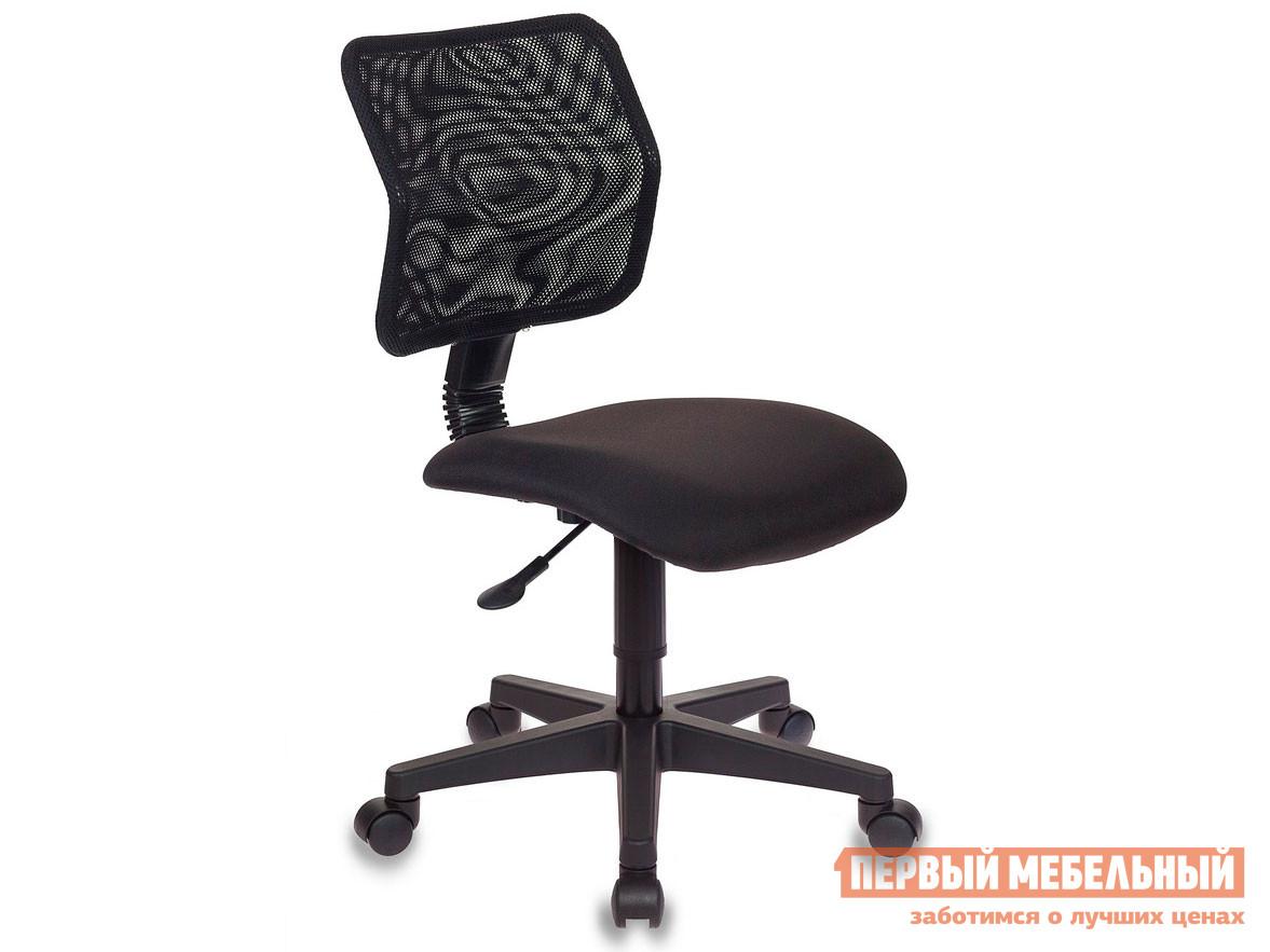 Офисное кресло без подлокотников Бюрократ CH-295