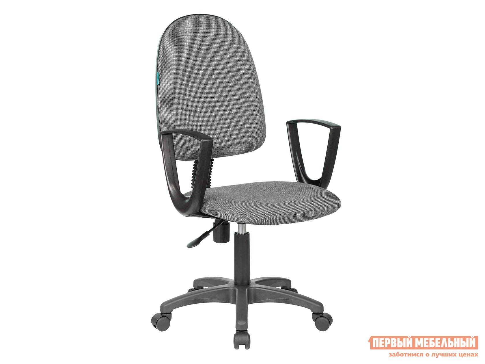 Офисное кресло  CH-1300N 3C1 Серый ткань.