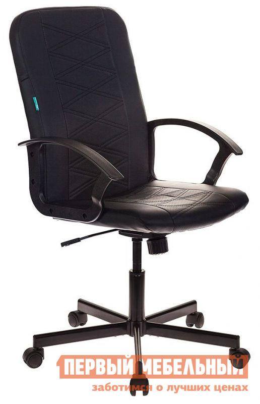 Офисное кресло Бюрократ CH-550 ch 550 black