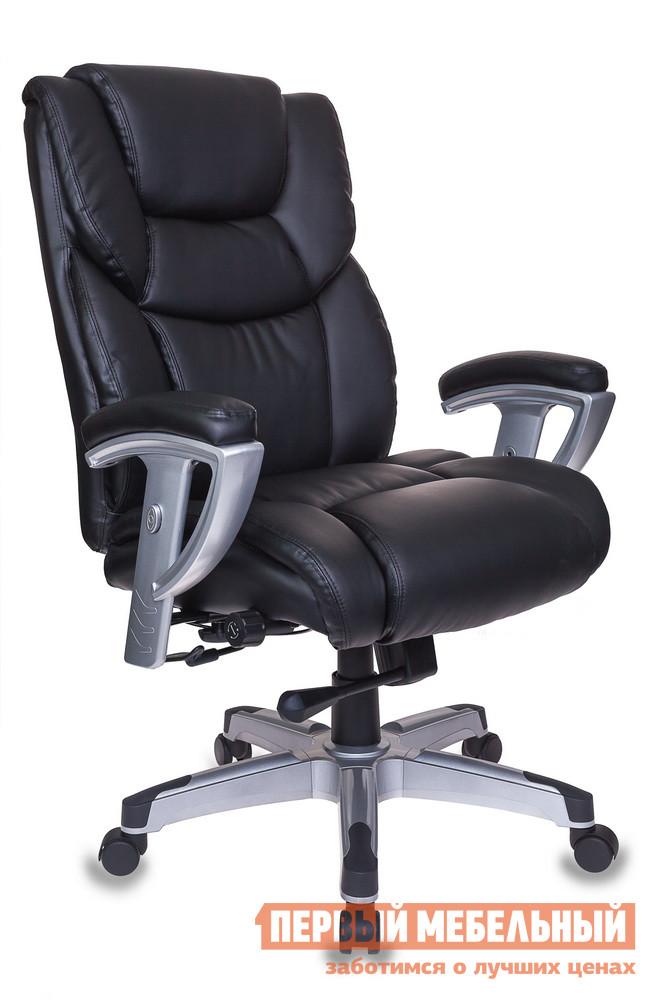 Кресло руководителя Бюрократ T-9999 кресло для руководителя бюрократ t 9999 brown