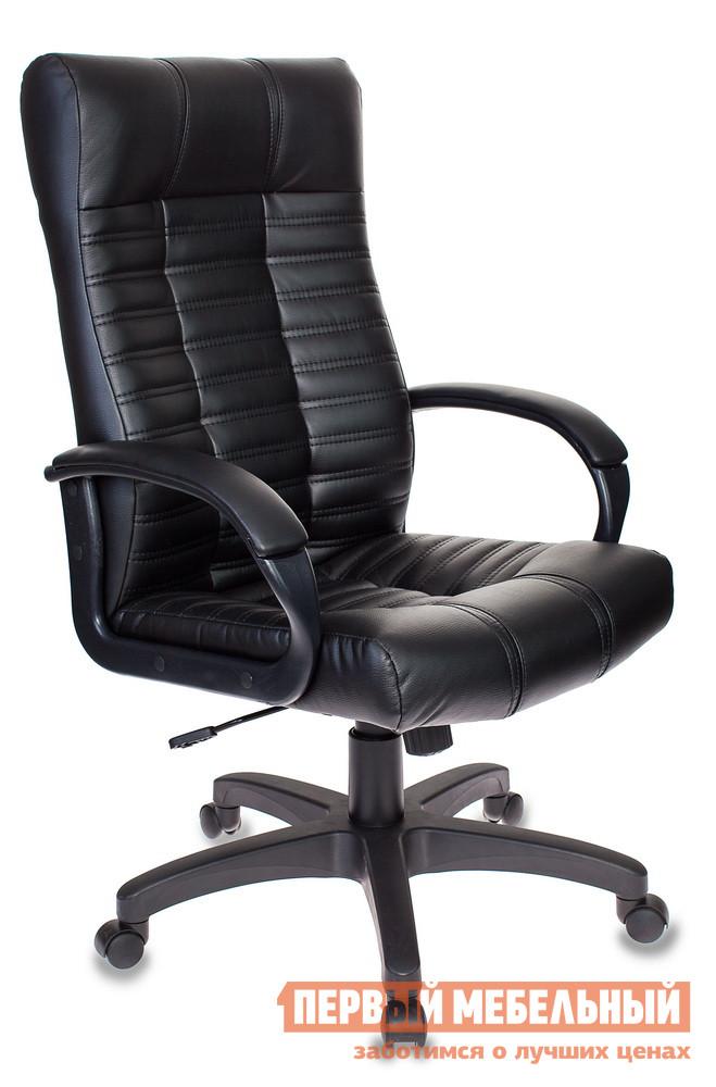 Кресло руководителя Бюрократ KB-10/BLACK кресло руководителя бюрократ kb 8 красный