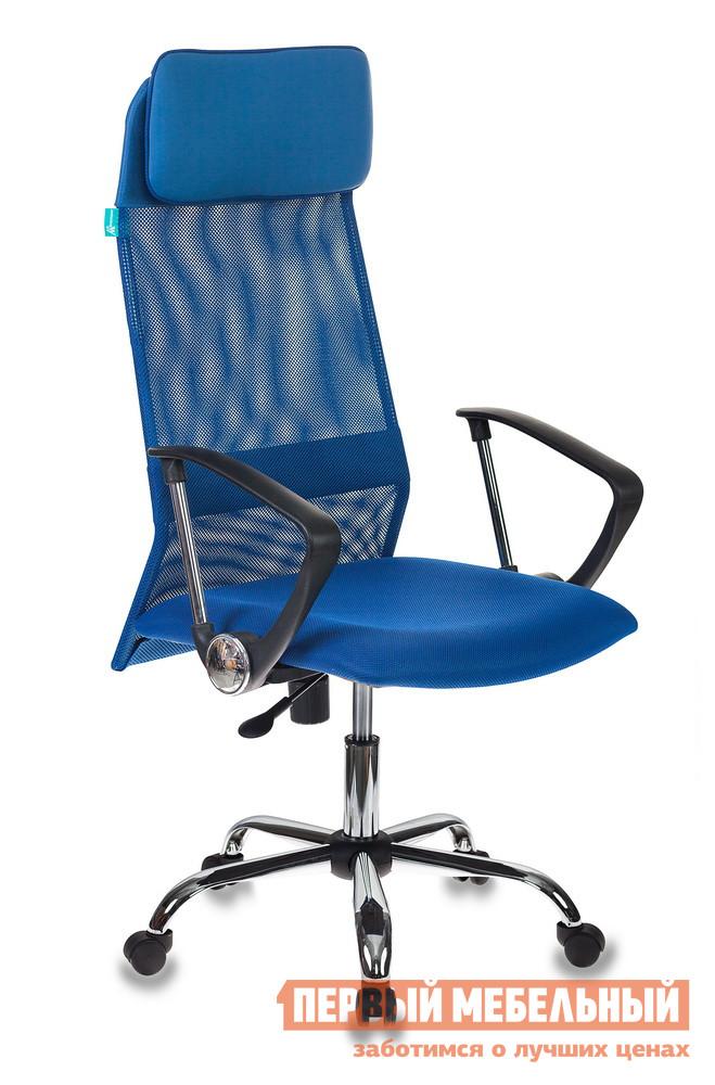 Кресло руководителя Бюрократ KB-6SL кресло руководителя бюрократ kb 8 красный