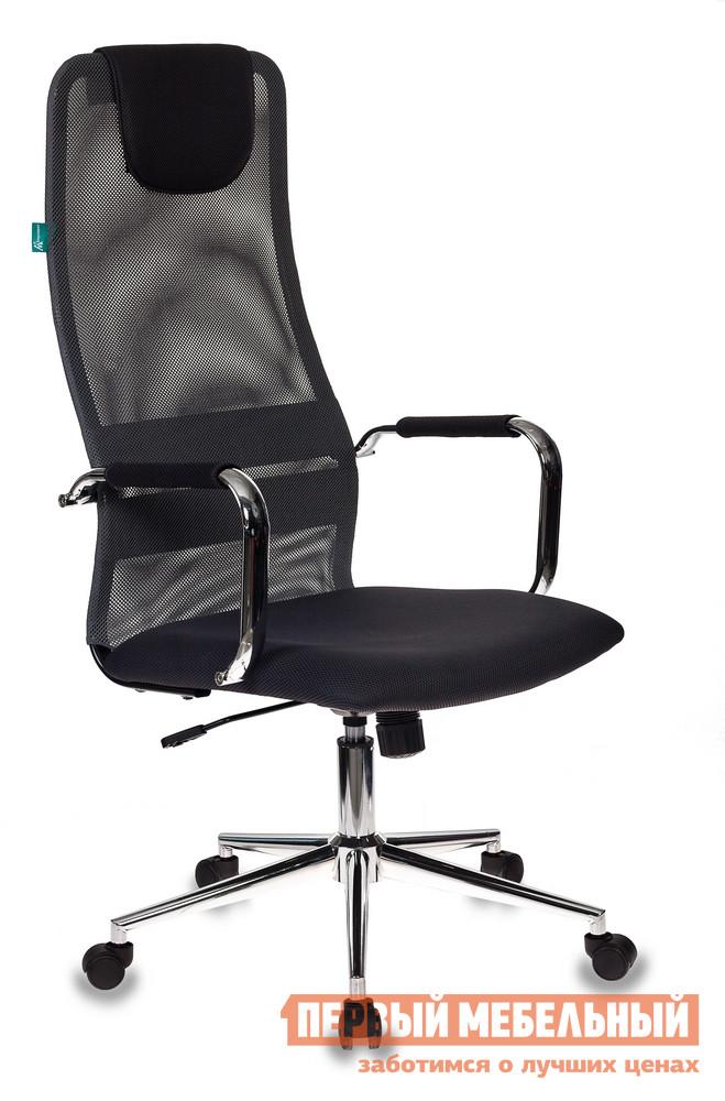 Компьютерное кресло руководителя Бюрократ KB-9 кресло руководителя бюрократ kb 8 красный