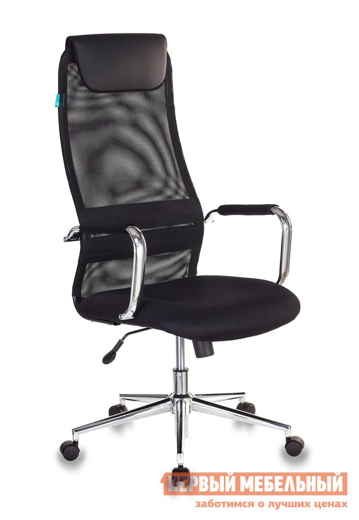 Кресло руководителя Бюрократ KB-9 кресло руководителя бюрократ kb 8 синий