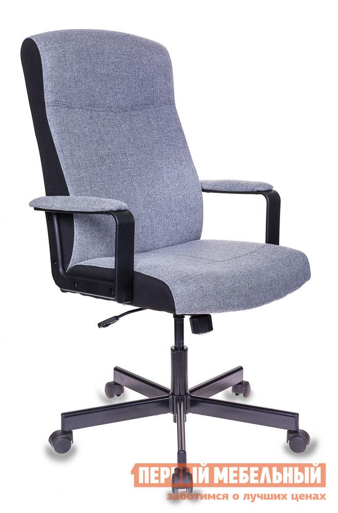 Кресло руководителя  DOMINUS-FG Серый