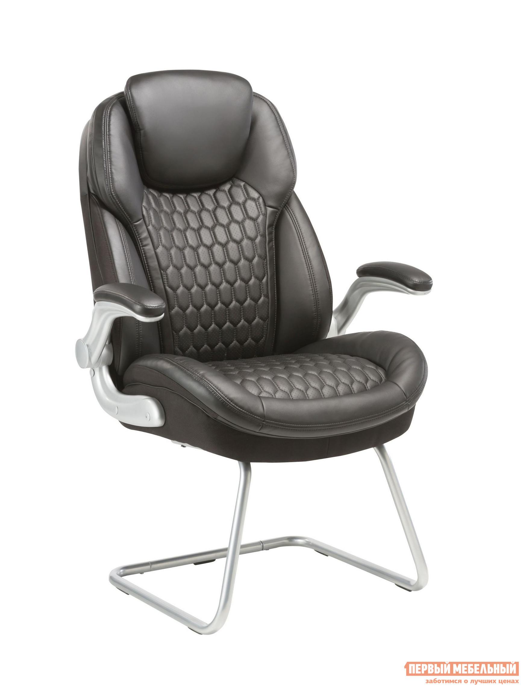 Кресло руководителя Бюрократ T-9917A-LOW-V t 9917a black