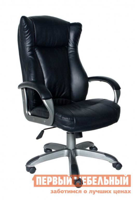Кресло руководителя Бюрократ CH-879DG кресло руководителя бюрократ ch 868axsn white белый