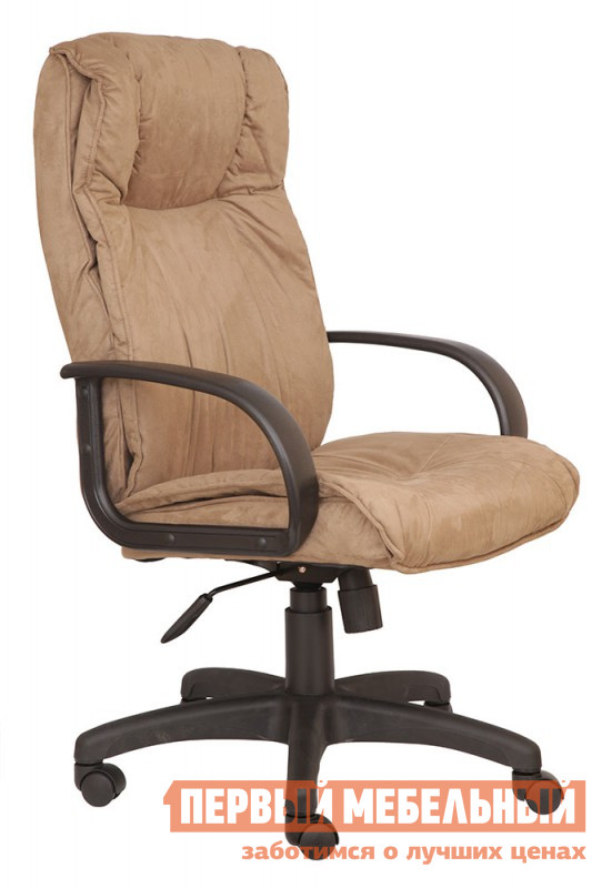 Кресло руководителя Бюрократ CH-838AXSN MF103 мокка микрофибра