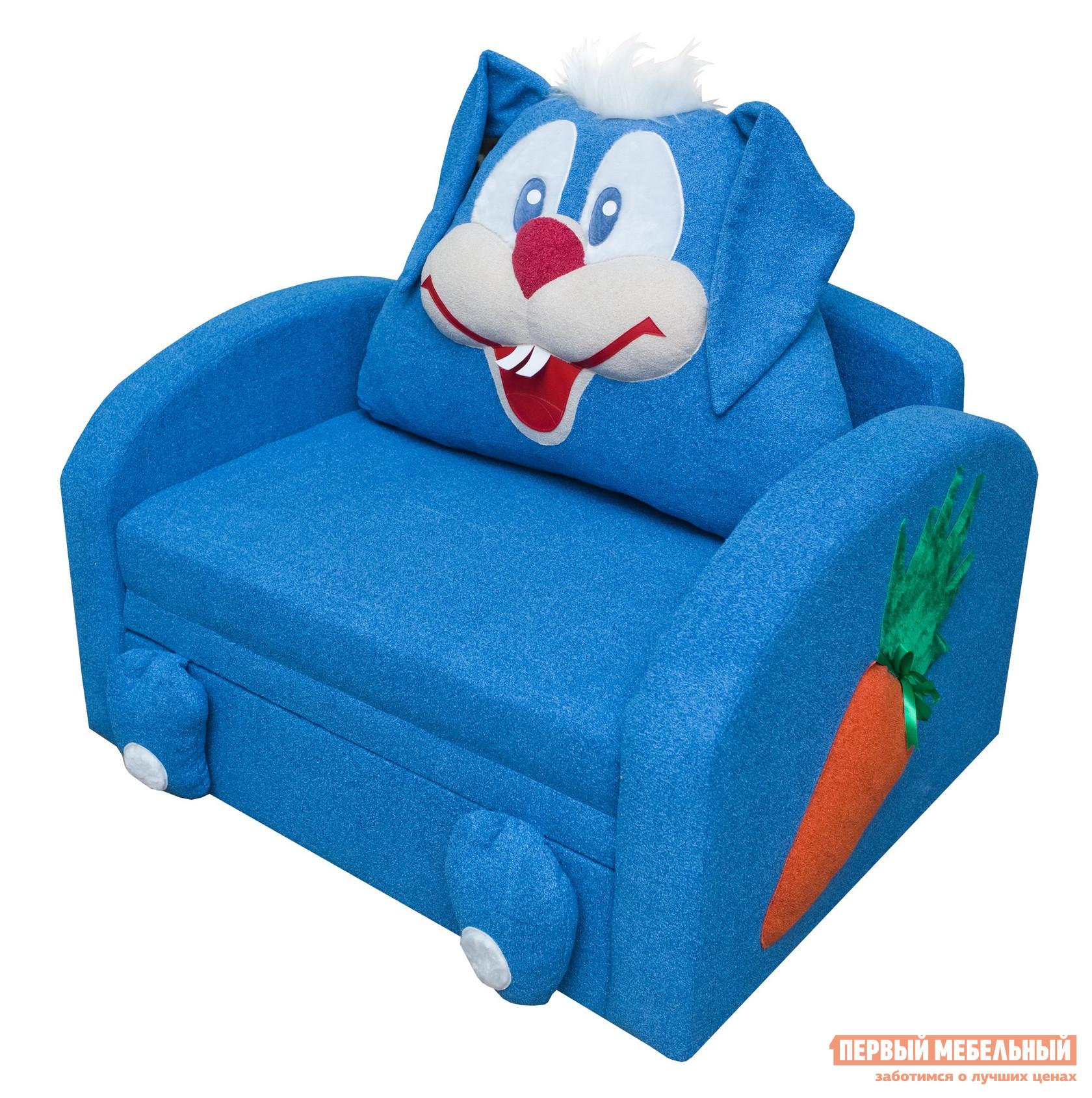 Диван детский Интермебель Кролик