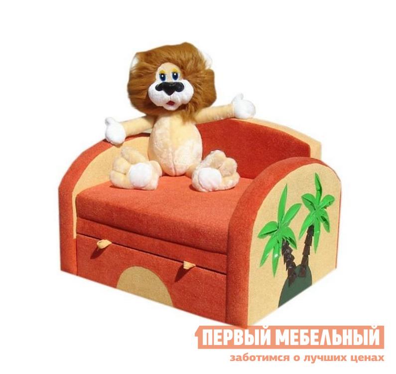 Диван детский Интермебель Львенок