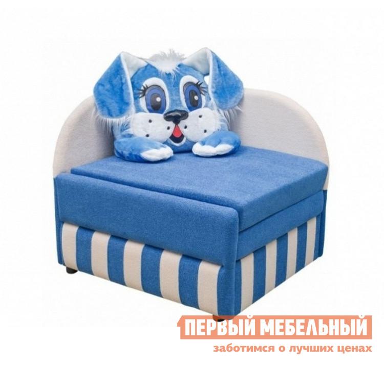 Диван детский Интермебель Заяц Коська