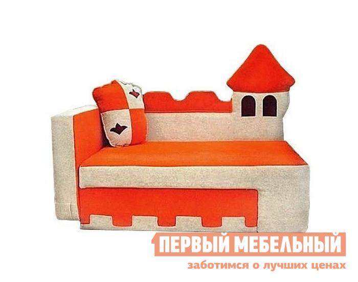 Диван детский Интермебель Замок