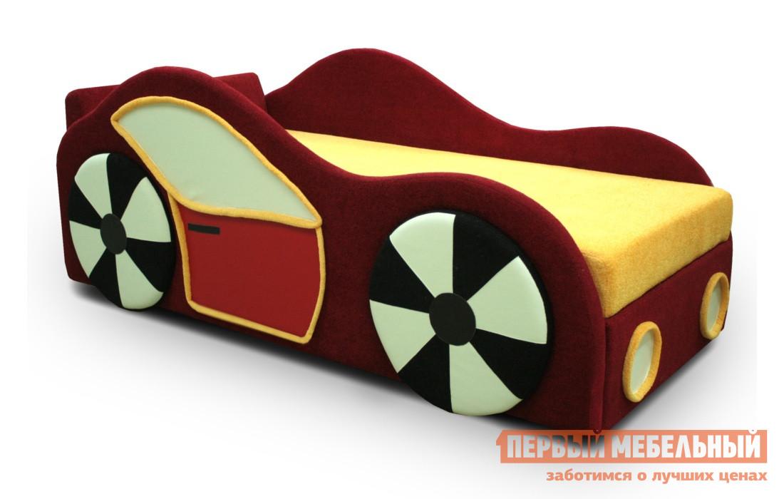 Детское кресло-кровать-машинка Интермебель Машинка