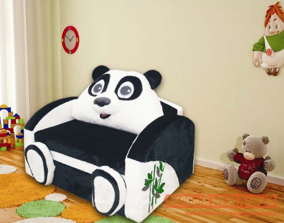 Диван панда в Москве с доставкой