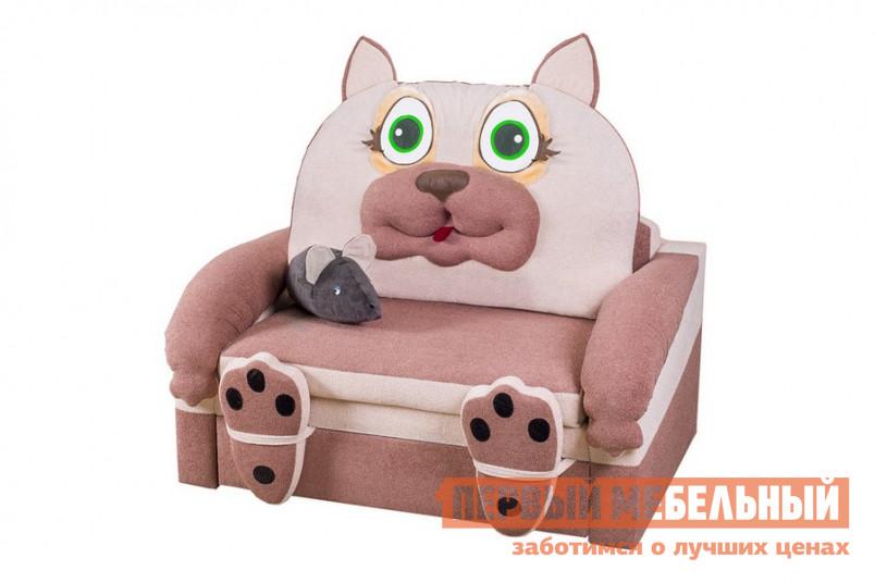 Диван детский Интермебель Кошка