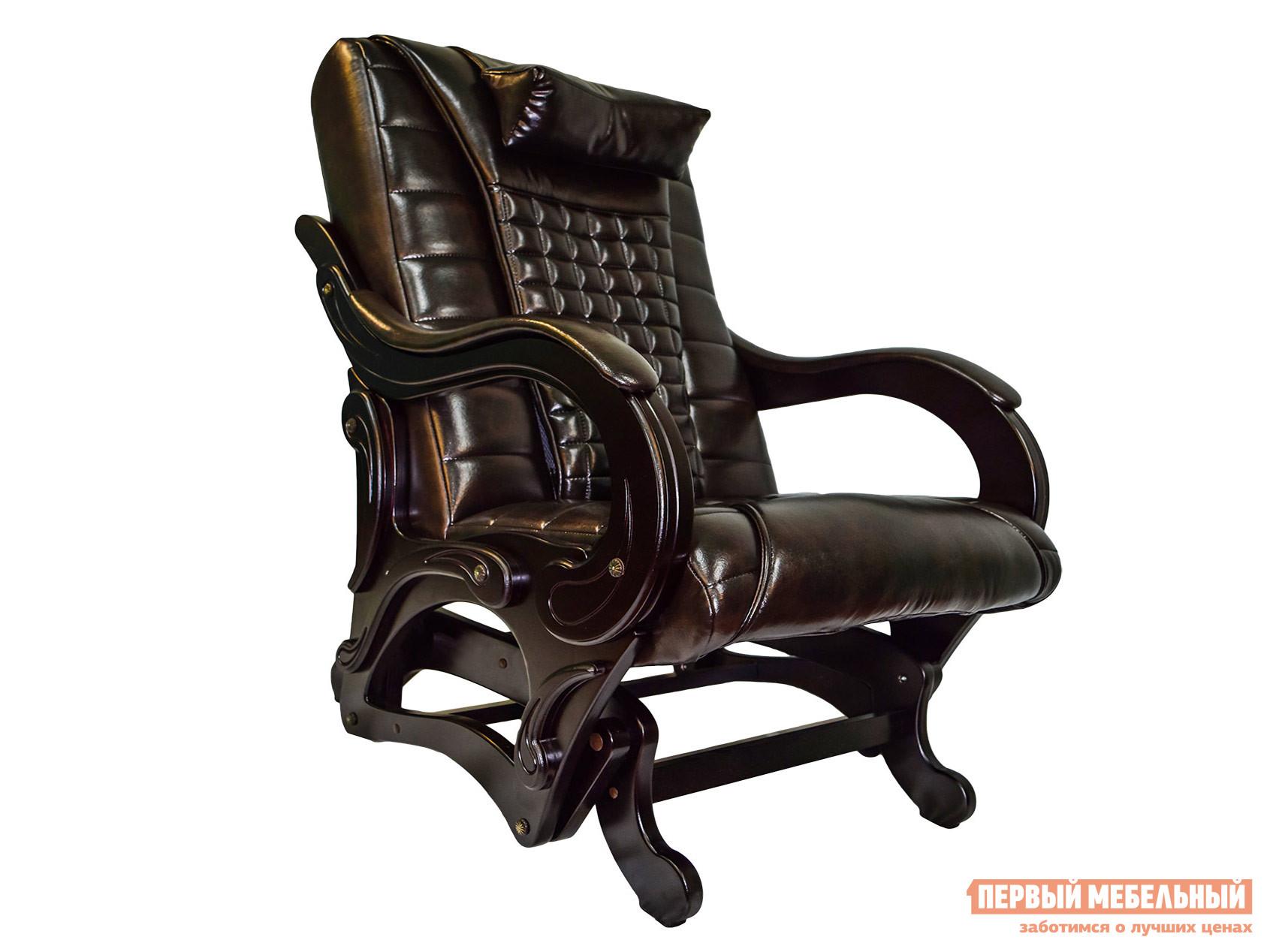 Кресло-качалка Relaxa EG-2003 LUX кресло качалка relaxa eg 2001 se elite