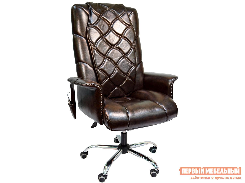 Кресло руководителя Relaxa EG-1003 LUX Standart простыня натяжная из осветленного хлопка indian flower