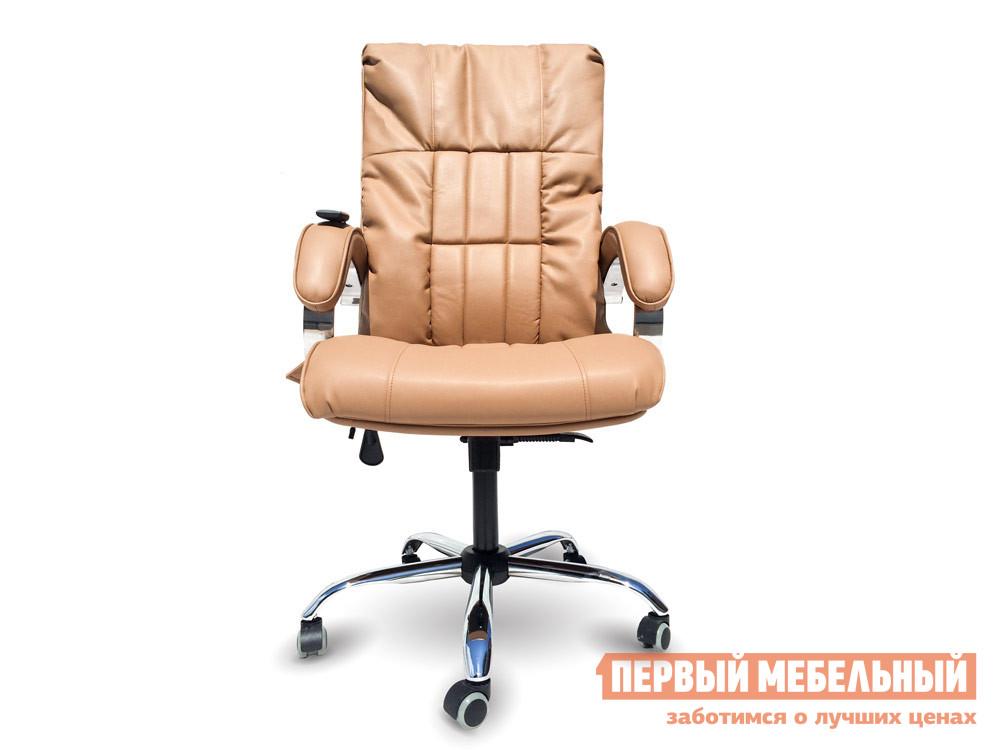 Кресло руководителя Relaxa EG-1001 LUX Exclusive кресло качалка relaxa eg 2001 se elite