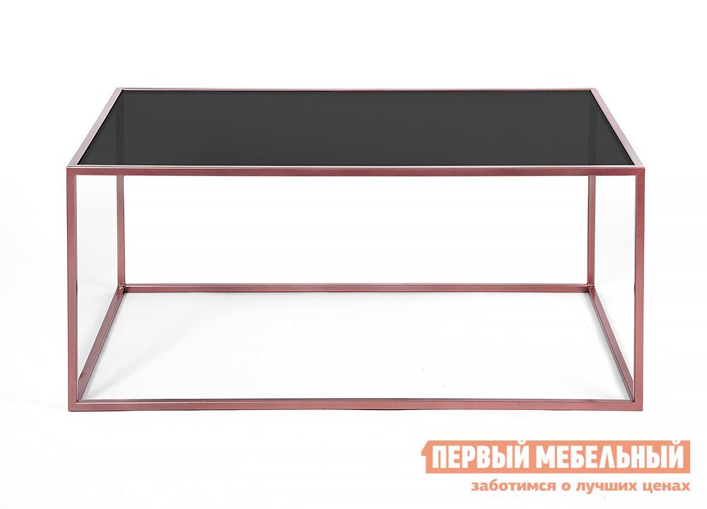 Журнальный столик Intelligent Design Darmian 2 со стеклом