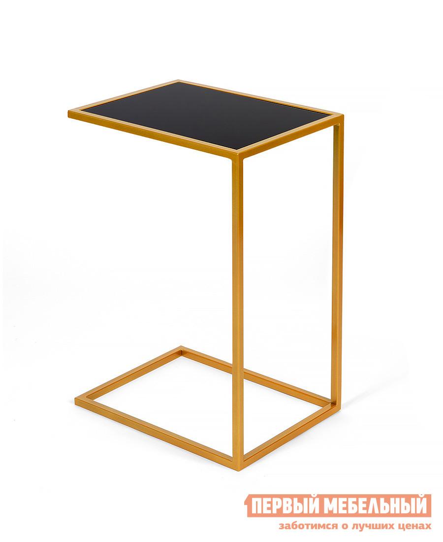 Журнальный столик Intelligent Design Poegle со стеклом