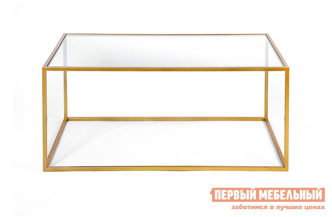 Журнальный столик Intelligent Design London со стеклом