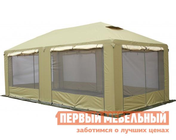 Шатер для дачи Митек Пикник Люкс 6х3 шатер для дачи митек пикник люкс 6х3