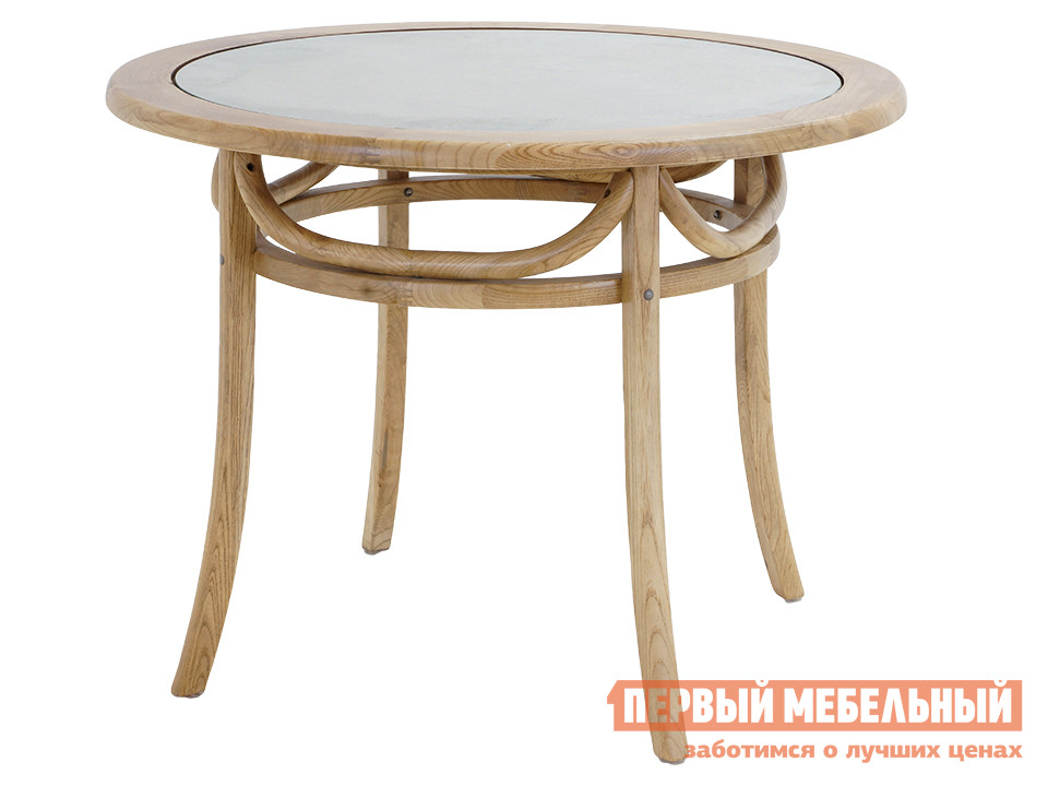 Садовый стол деревянный ОГОГО Обстановочка! Garfield огого обстановочка стол pinokkio дуб файнлайн