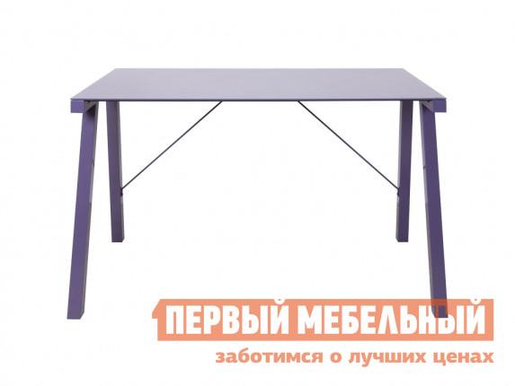 Письменный стол ОГОГО Обстановочка! FLAT VIOLET Фиолетовый от Купистол