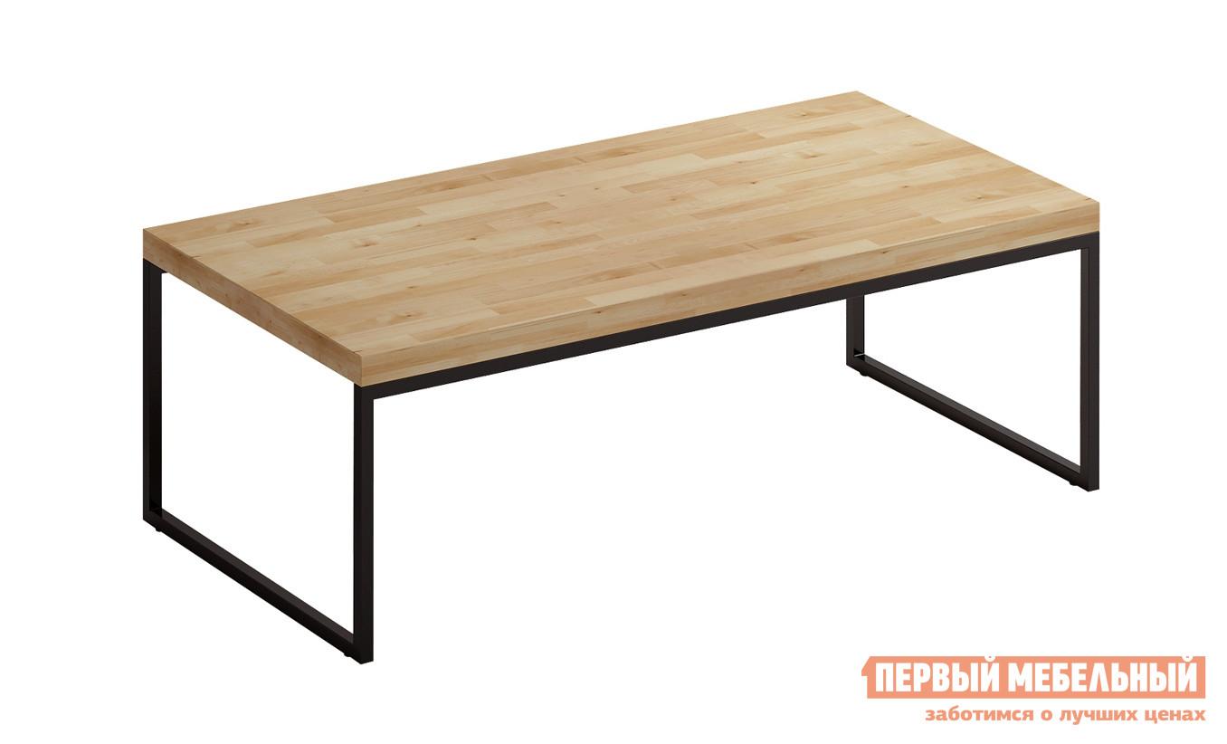Журнальный стол лофт ОГОГО Обстановочка! Plank