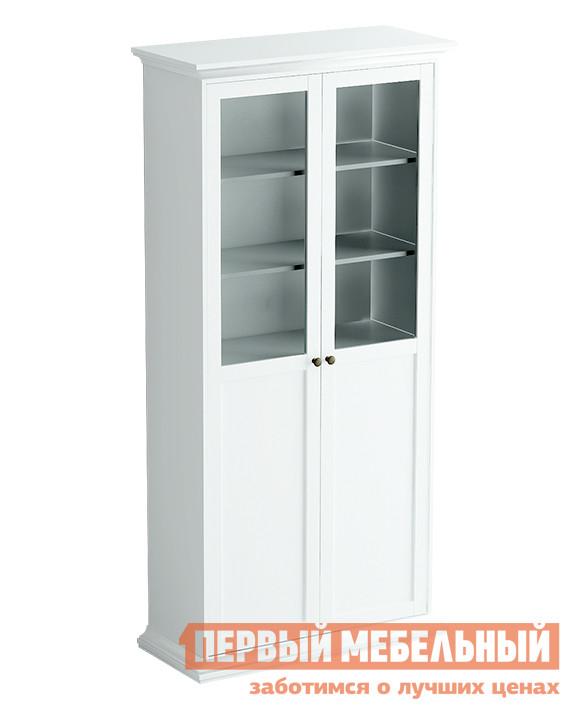 Шкаф-витрина ОГОГО Обстановочка! Reina-sh2-kdoor цена в Москве и Питере