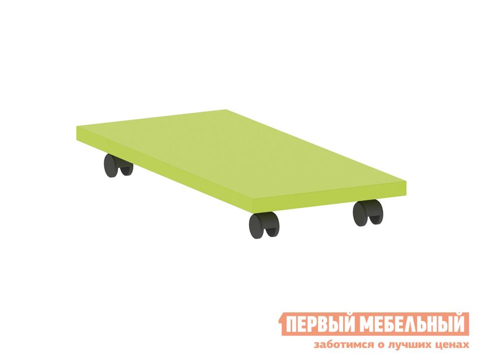 Подставка под системный блок ОГОГО Обстановочка! Пиноккио П-ПС2 Лайм lucide 11871 01 30