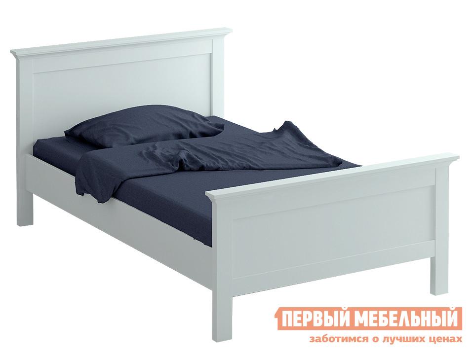 Односпальная кровать ОГОГО Обстановочка! reinawh-k1200 кровать огого обстановочка village