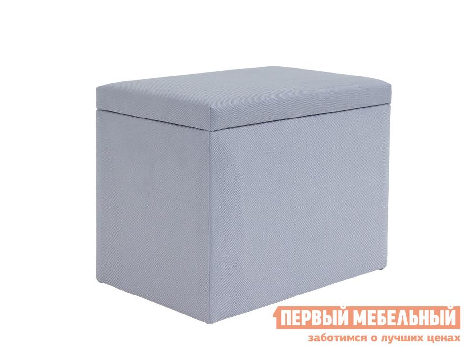 Пуф для кухни с ящиком для хранения