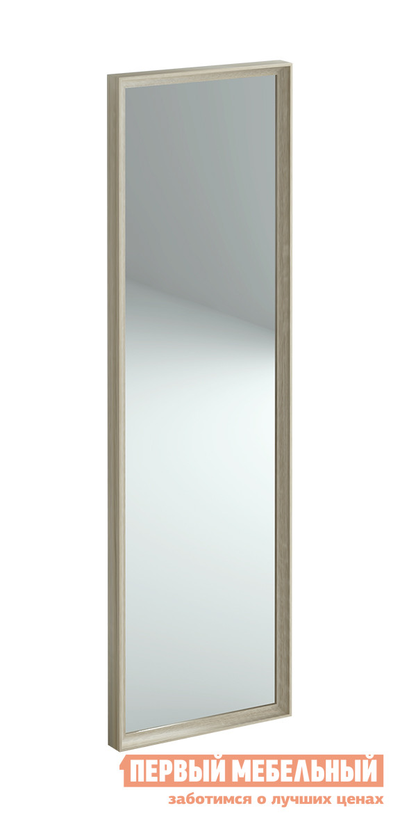 Напольное зеркало ОГОГО Обстановочка! ReinaP-Z2000-ds Дуб СономаНапольные зеркала<br>Габаритные размеры ВхШхГ 2006x600x53 мм. Большое напольное зеркало дополнит гостиную, спальню или прихожую.  В нем вы легко рассмотрите свое отражение в полный рост. На нижней кромке расположены подпятники для установки модели на пол.  Дополнительно, для защиты зеркала от падения, на задней стенке имеются навесы для крепления к стене. Обратите внимание, в зависимости от типа стен требуются различные крепежные приспособления, которые в комплект поставки не входят.<br><br>Цвет: Светлое дерево<br>Высота мм: 2006<br>Ширина мм: 600<br>Глубина мм: 53<br>Кол-во упаковок: 1<br>Форма поставки: В собранном виде<br>Срок гарантии: 2 года<br>Тип: Простые<br>Назначение: Для спальни<br>Назначение: В прихожую<br>Материал: Дерево<br>Материал: ЛДСП<br>Форма: Прямоугольные<br>В полный рост: Да<br>Тип рамы: В раме