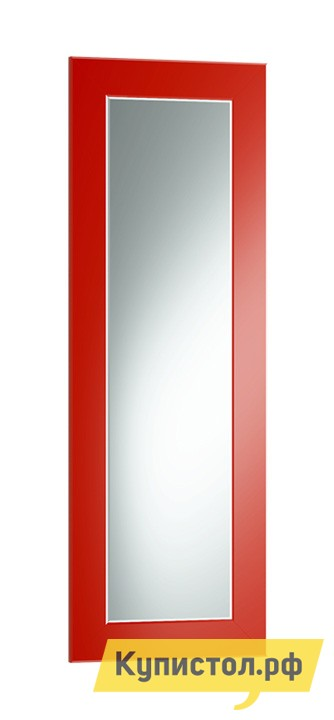 Фото Настенное зеркало ОГОГО Обстановочка! Arhon 2000 Красный. Купить с доставкой