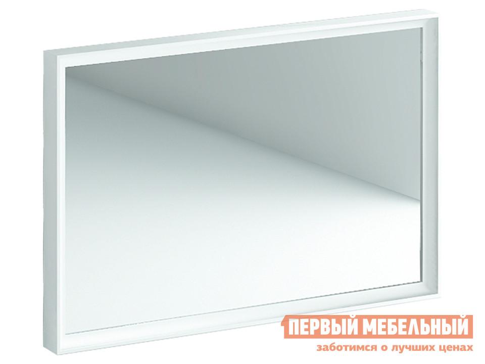 Настенное зеркало ОГОГО Обстановочка! reinadub-zn Белый