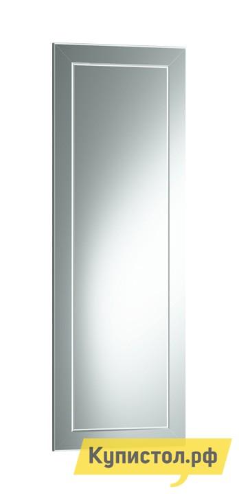 Настенное зеркало ОГОГО Обстановочка! Lay 2000 Зеркало ОГОГО Обстановочка! Габаритные размеры ВхШхГ 2000x700x мм. Высокое настенное зеркало, выполненное в лаконичном дизайне.  Такая модель понравится любителям минимализма в интерьере.  Благодаря своим размерам, зеркало зрительно увеличит пространство в любой комнате. <br>На зеркале предусмотрены крепления как для вертикального, так и для горизонтального крепления. <br>Зеркальное полотно приклеивается к панели из ЛДСП черного цвета. <br>