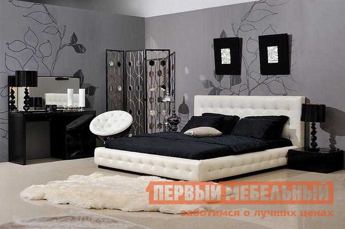 Комплект мебели для спальни ОГОГО Обстановочка! Кристалл К1 спальный гарнитур трия саванна к1