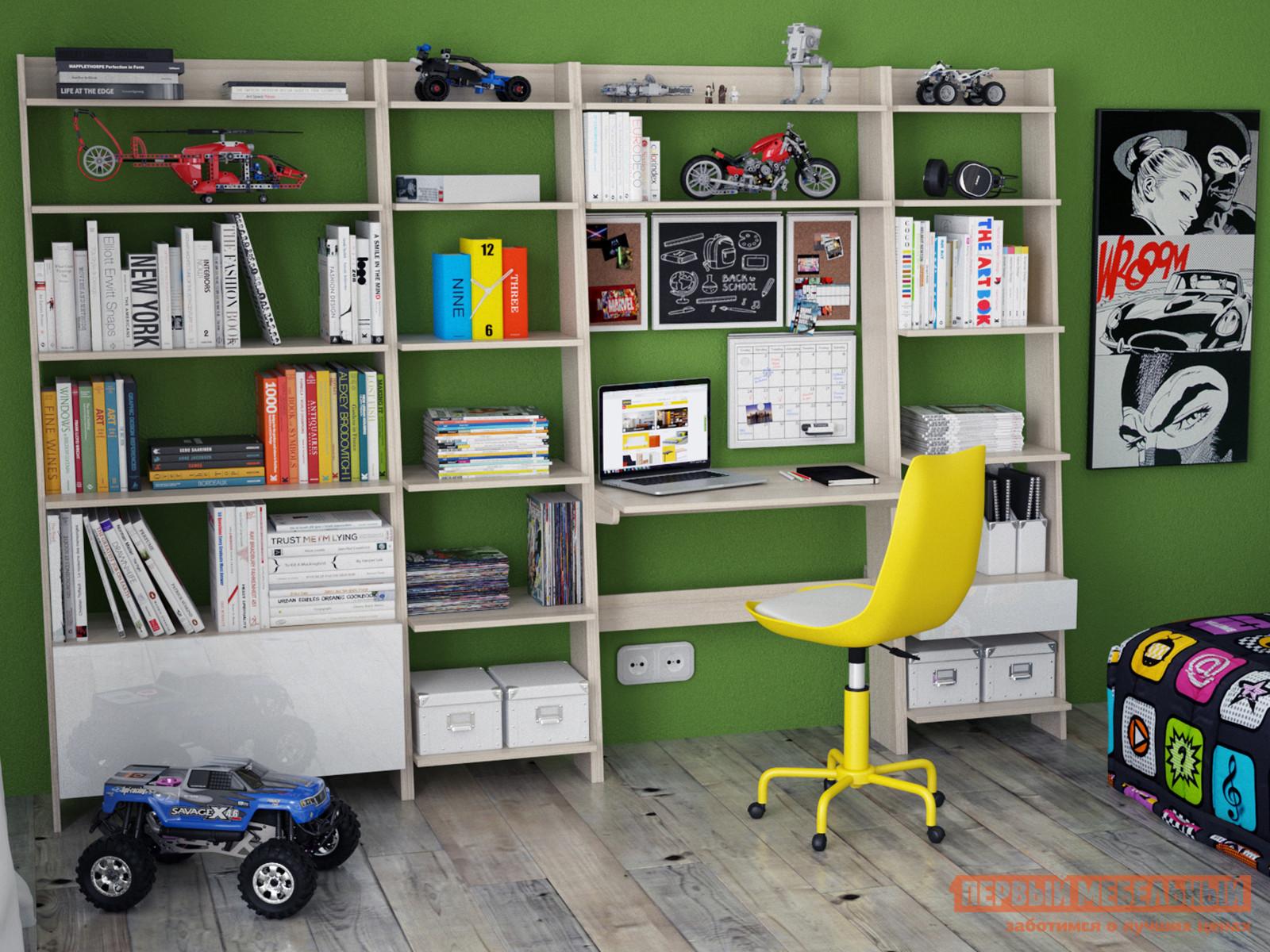 Комплект детской мебели ОГОГО Обстановочка! Страйк К5 комплект детской мебели огого обстановочка рейна д к1