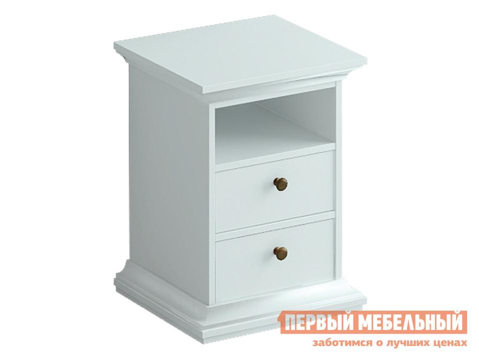 Туалетный столик ОГОГО Обстановочка! reinawh-tk3 Белый от Купистол