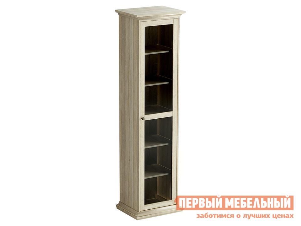 Шкаф-витрина ОГОГО Обстановочка! Reina-sh1-gdoor_son цена в Москве и Питере