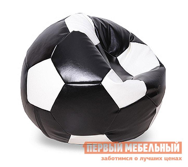 Кресло-мяч ОГОГО Обстановочка! Пуф Football пуф s0152 01 st